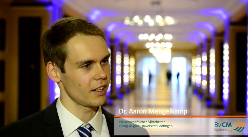Dr. Aaron Mengelkamp