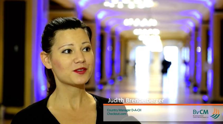 Judith Brendelberg