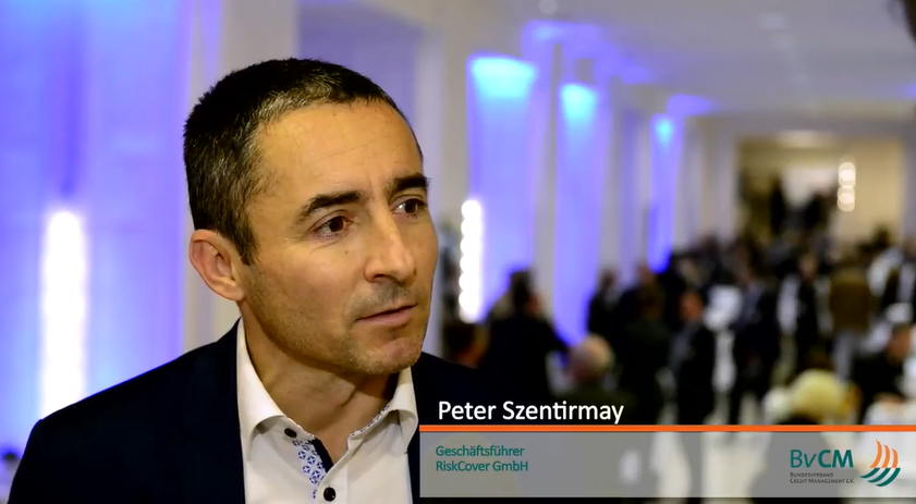 Peter Szentirmay Credit Management System KfT