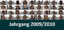 HP Jahrgang 2009-2010