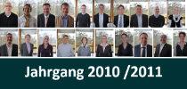 HP Jahrgang 2010-2011