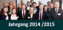 HP Jahrgang 2014-2015